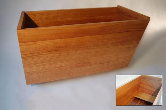 Wooden Bathtubs - Luxury Wood Tubs - Our Portfolio